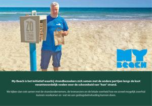 Boskalis Beach Cleanup Tour