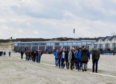 Foto: Strand Nederland